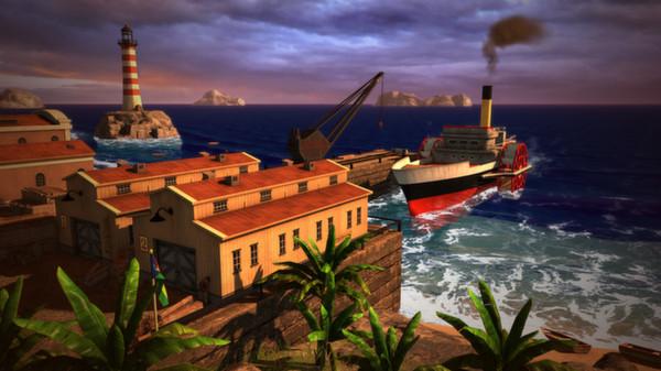 Tropico 5 PC Full Version Screenshot 1