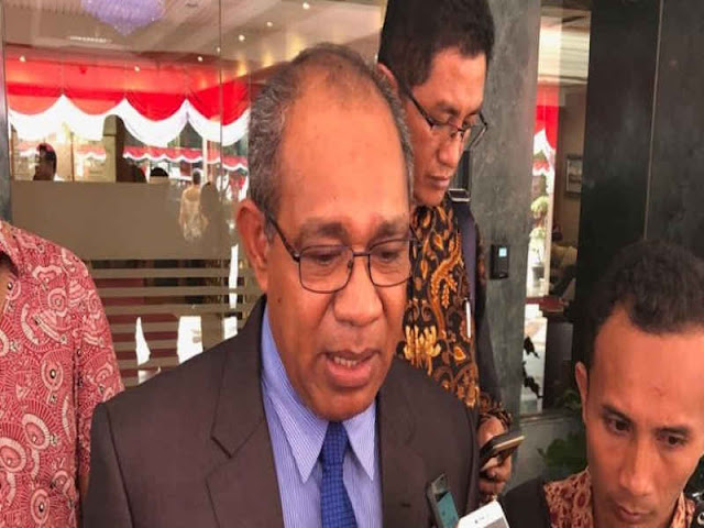 DPRP Ingatkan Lukas Enembe Perhatikan Defisit Anggaran Pendidikan Papua