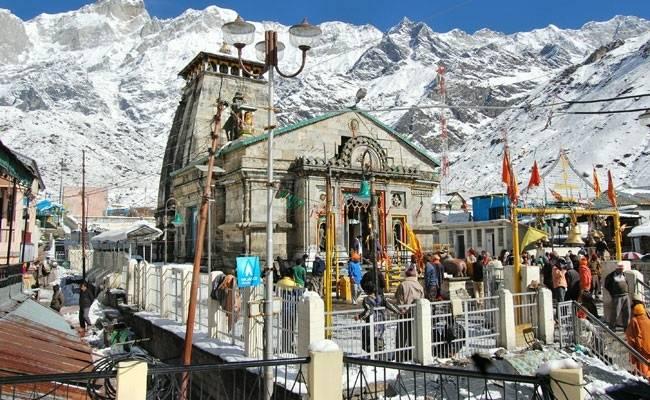 Pilgrimage Sites Of India