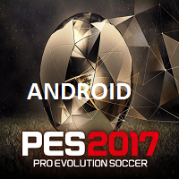 Game PES 2017 APK DATA OBB GOLD EDITION FULL UPDATE android Apk