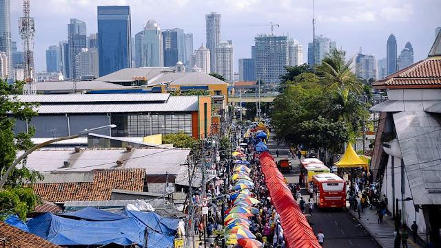 Permasalahan Penataan Tanah Abang, Krimsus Polda Metro Jaya Siapkan Sprindik untuk Anies
