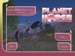 PLANET HORSE KOSTENLOS DOWNLOADEN VOLLVERSION