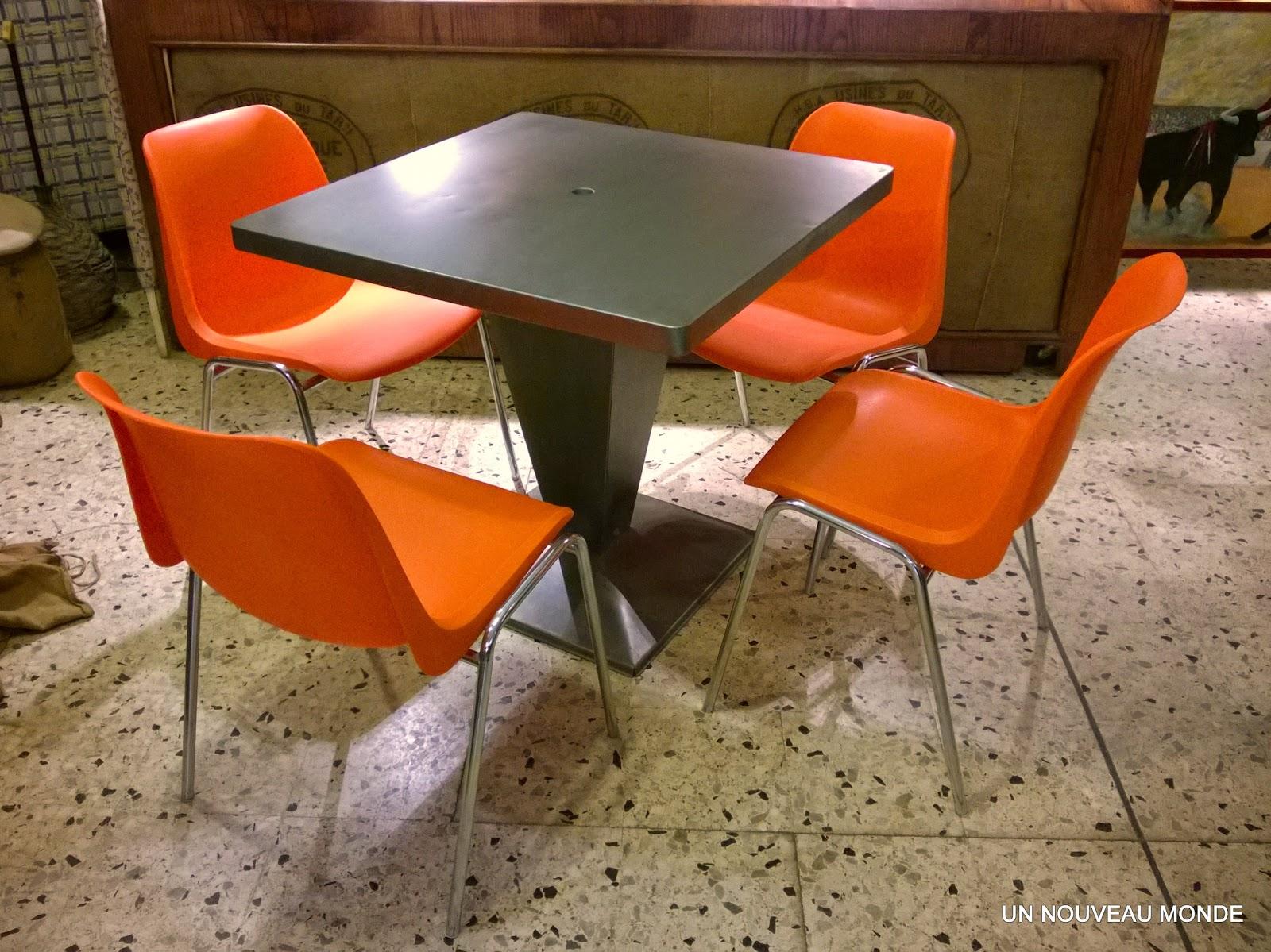Decoration annee 70 des meubles et accessoires de d co for Decoration maison annee 70