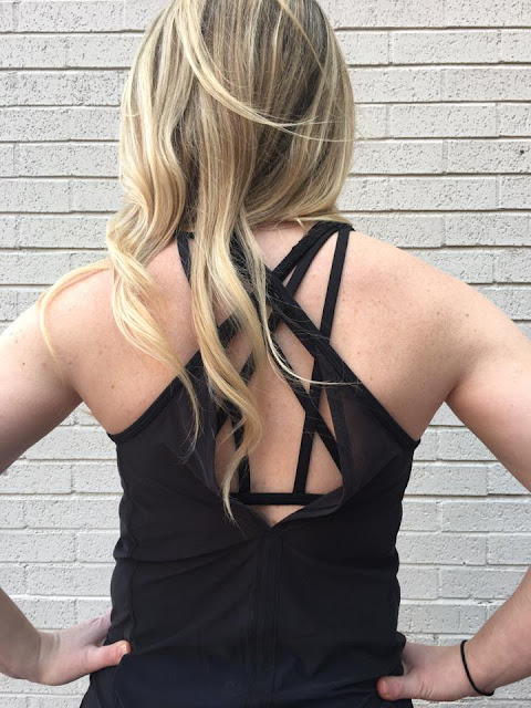 lululemon featherlight-singlet midnight-tulle-wunder