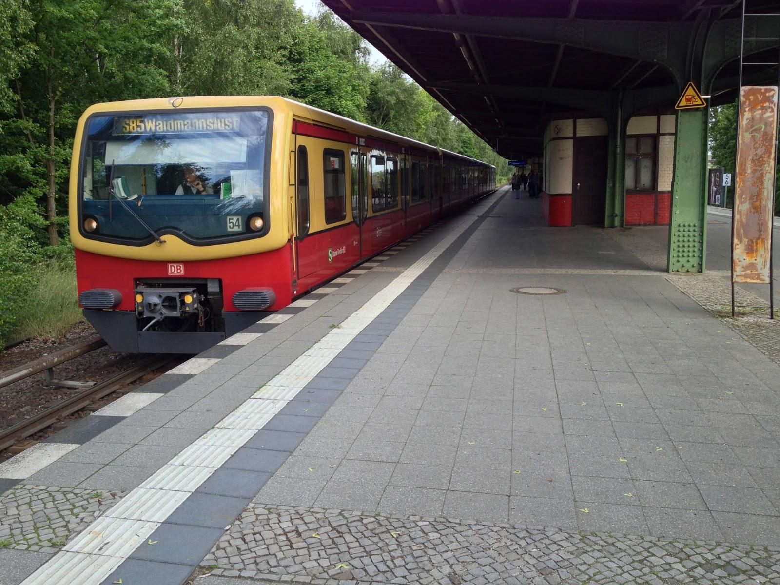 ringbahn berlin bauarbeiten
