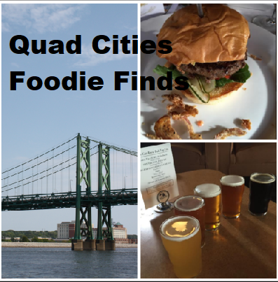 Where to eat in the Quad Cities