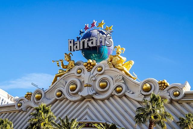 Harrah's Lаѕ Vegas