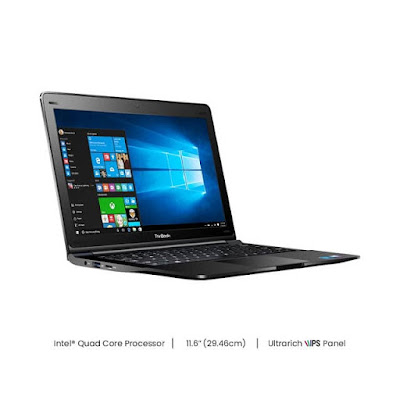 RDP ThinBook 1130-ECW-Gadget Media