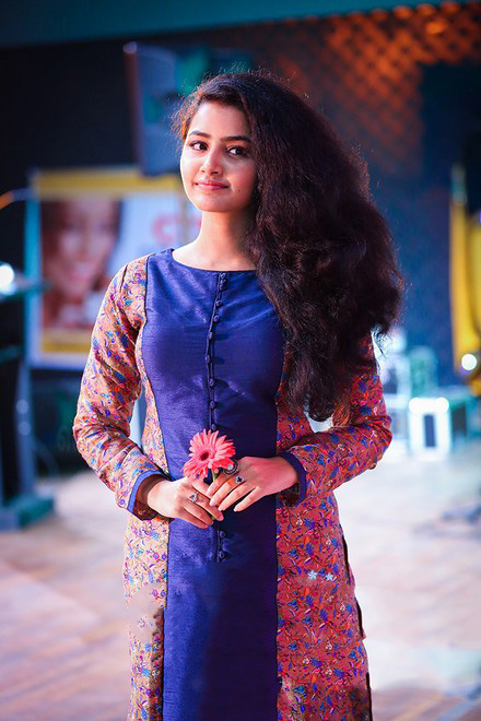 Anupama Parameswaran Film Actress 2 Pixel Hunt E Media