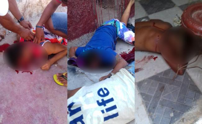 Chacina deixa seis mortos e causa terror em João Câmara