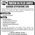 Pakistan Oil Fields Limited Rawalpindi Jobs