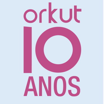 orkut 10 anos
