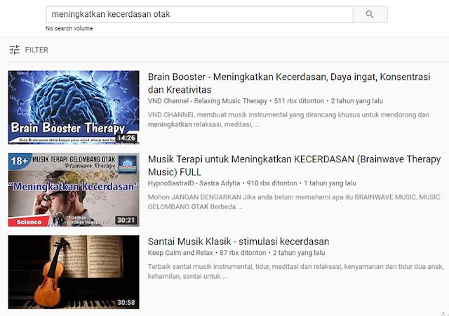 Meningkatkan seo pada video youtube