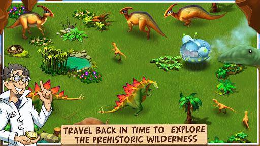 download game wonder zoo apk offline