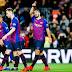 Barcelona 3-0 Eibar: Un Barça práctico se impone a un valiente Eibar