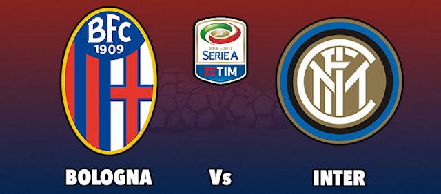 Bologna vs Inter Milan Full Match & Highlights 19 September 2017