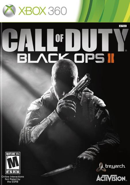 Call Of Duty Black Ops 2 Region Free Iso Download Game Xbox