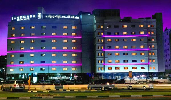 وظائف خالية فى مجموعة لاندر مارك فى الإمارات 2020