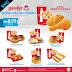 2019农历新年前夕不能错过的优惠! Wendy's Malaysia 带给食客更省钱的促销优惠套餐!