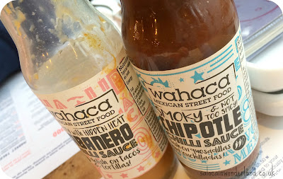 wahaca liverpool review