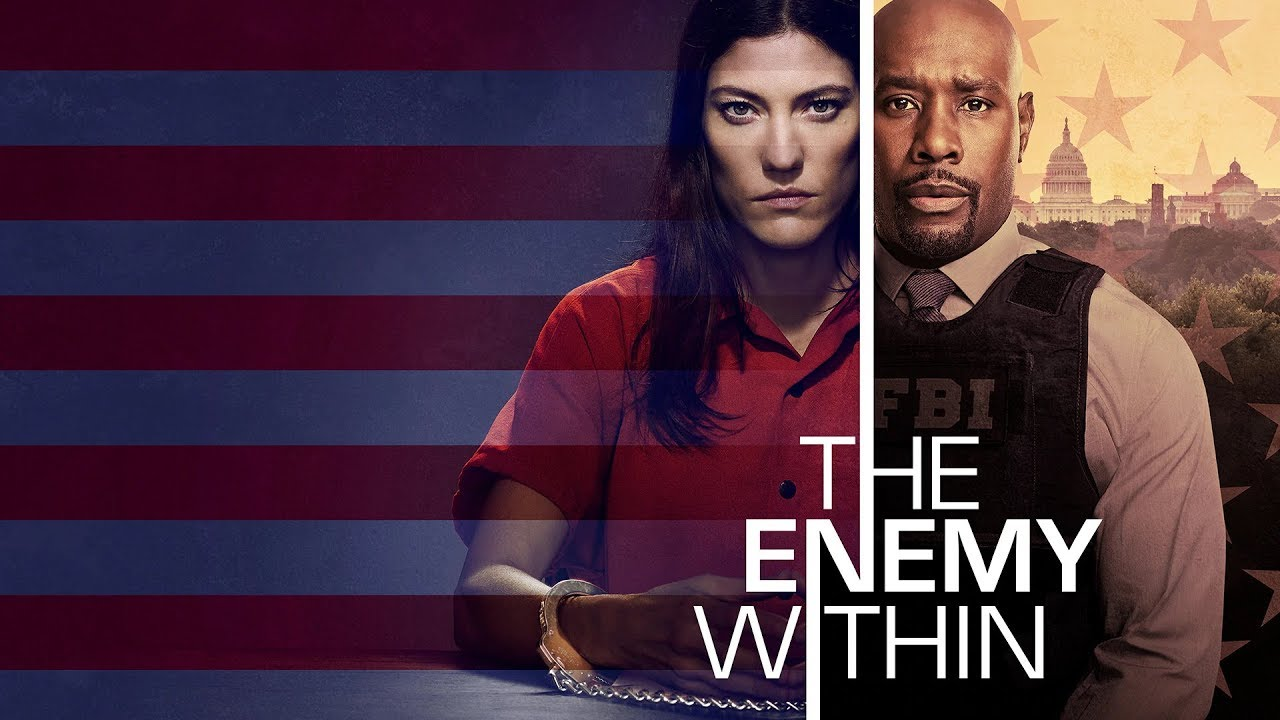 NBC Renew/Cancel Week 12: Nielsen Is The Enemy Within's Biggest