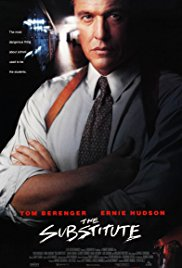 Watch The Substitute Online Free 1996 Putlocker