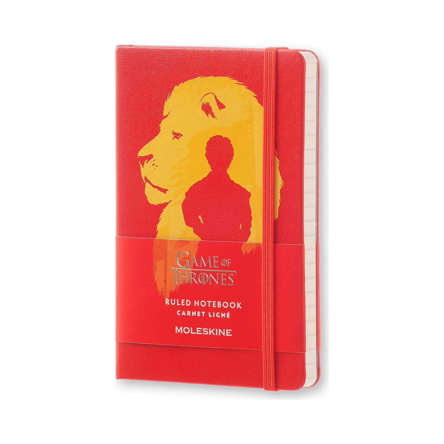 Objectos de escrita moleskine guerra dos tronos - Game of thrones objet ...