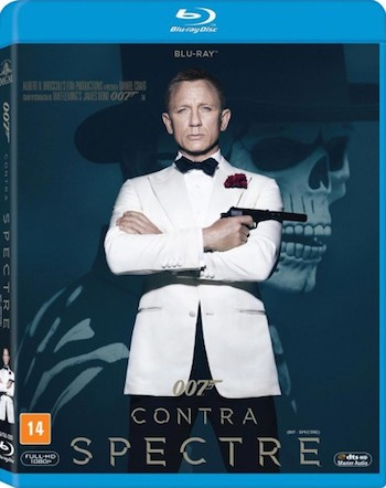 Spectre 2015 English BluRay Download