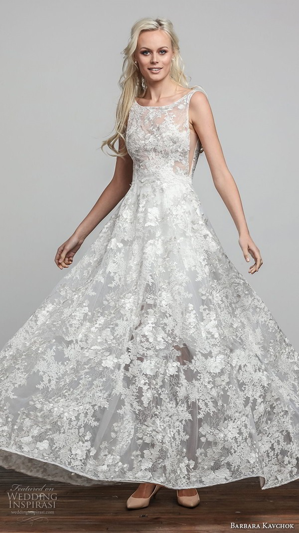 Großzügig Wunderliches Hochzeitskleid Bilder - Brautkleider Ideen ...