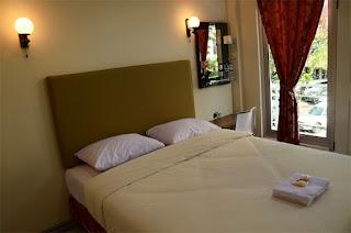 Kamar Penginapan Hotel Banyuwangi