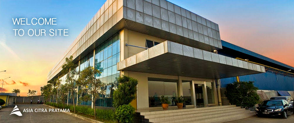 Info Loker Terbaru Karawang Operator PT Asia Citra Pratama (ACP) Kawasan Industri Suryacipta