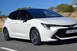 Toyota Corolla Review 2019 and News