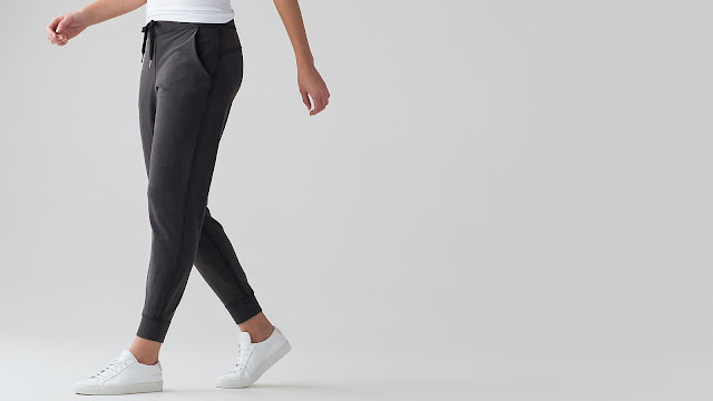 lululemon loop-back-jogger