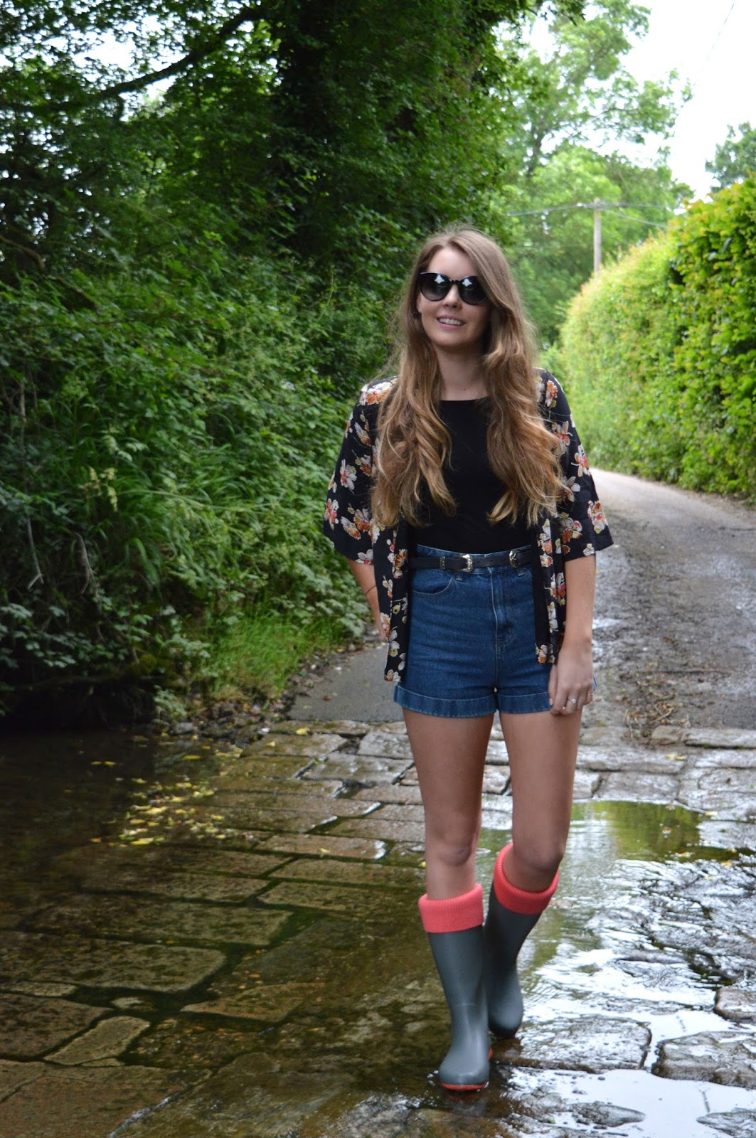 Festival Outfit Must-Haves