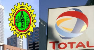 TOTAL/NNPC International Scholarship