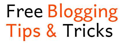 Free Blogging Tips and Tricks | Digital Saransh | Blogger | Website Designer | Socialist