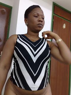 Nigerian Fat Naked Women 61