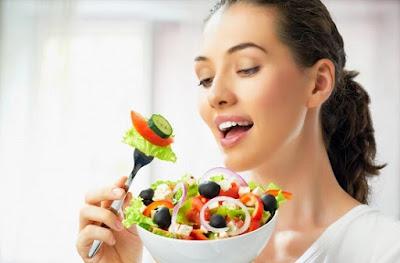 Ăn liên tục và không chăm sóc hệ tiêu hóa- nguyên nhân không tăng cân