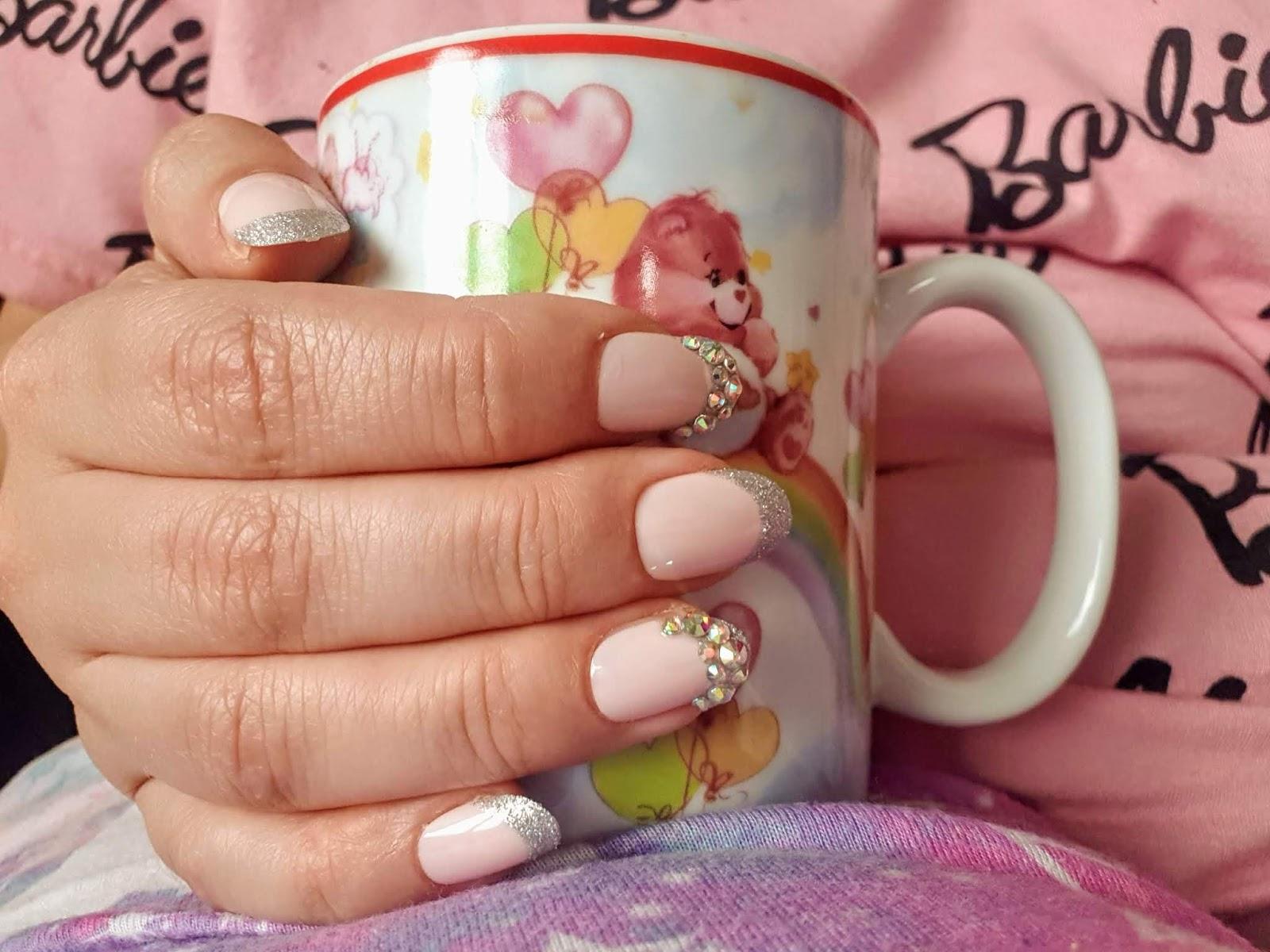 Elegant Touch Pink Paradise Range