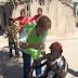 CHACO: INICIAN ASISTENCIA SANITARIA ITINERANTE EN EL IMPENETRABLE