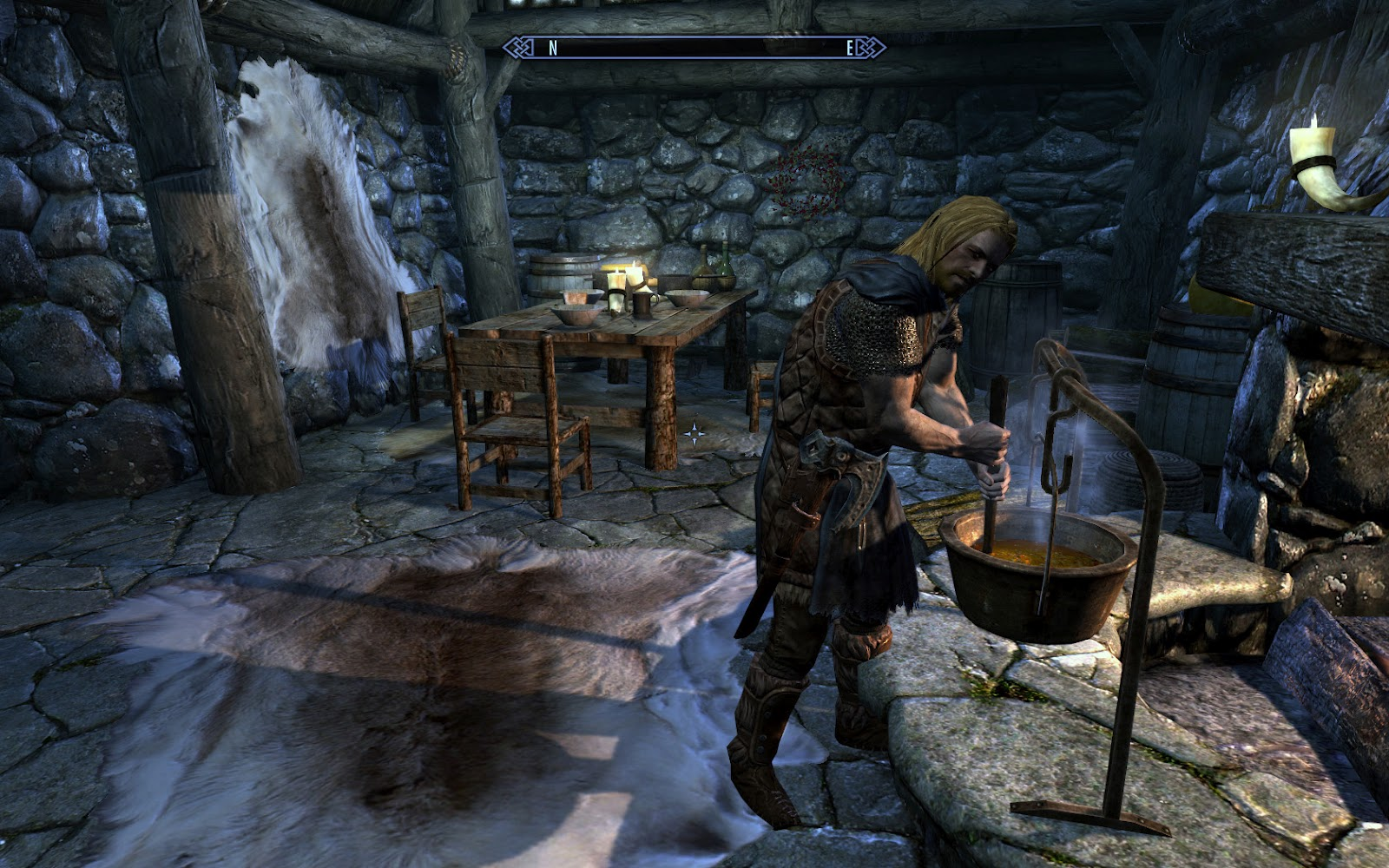 Skyrim Journal: Operation marry Ralof