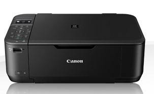Canon PIXMA MG4260 Download Treiber