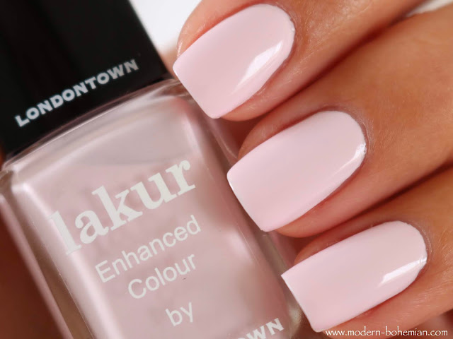 Londontown Lakur Afternoon Tea Swatches