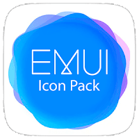Emui icon pack full apk