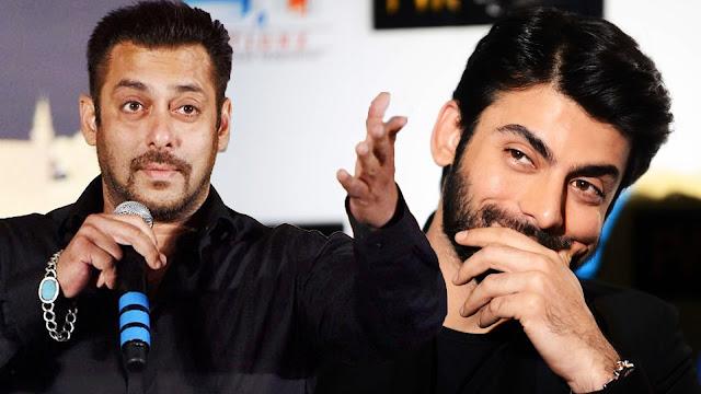 Salman Khan: Pakistani actors are artists, not terrorists