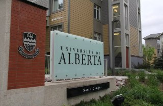 منح دراسية لدراسة البكالوريوس في جامعة Alberta ألبرتا في كندا