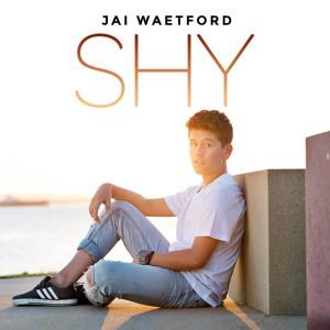 Arti Lirik Lagu Shy - Jai Waetford
