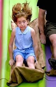 sliding down the slide of mental health ocd anxiety depression