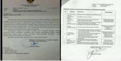 Berita Gembira!! CPNS Guru Honorer K-1/K-2 Dibuka Bulan Oktober Setelah CPNS September 2017
