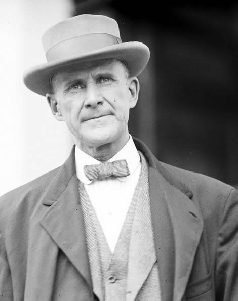 Eugene Victor Debs